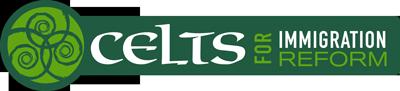 Celts For Immigration Reform Logo